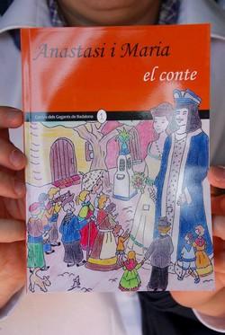 """""""Anastasi i Maria, el conte"""""""